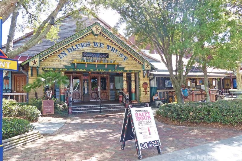 House of Blues - Disney Springs