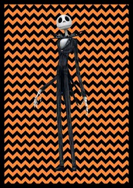 Nightmare Before Christmas - Jack Skellington - Banner