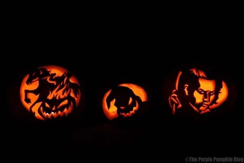 Reasons To Love Autumn - pumpkin carving