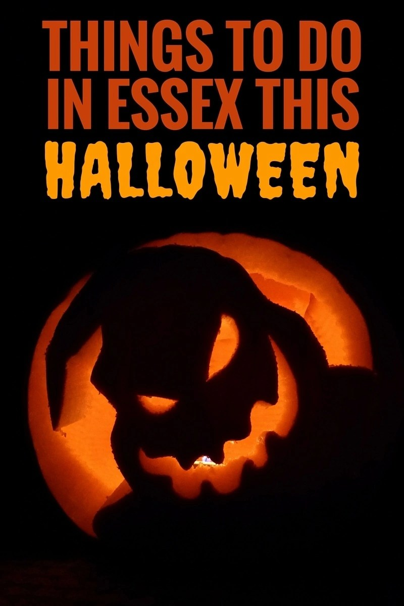 Things to do in Essex this Halloween