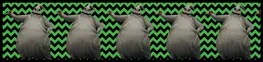 The Nightmare Before Christmas Bottle Lables - Oogie Boogie