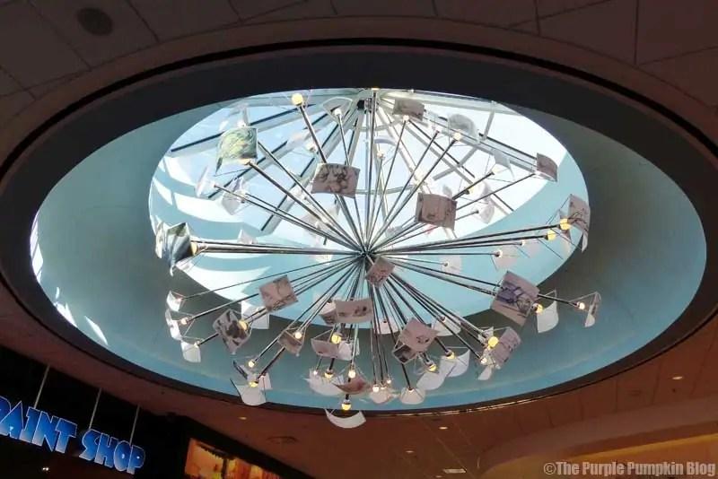 Disney Art of Animation - Animation Hall