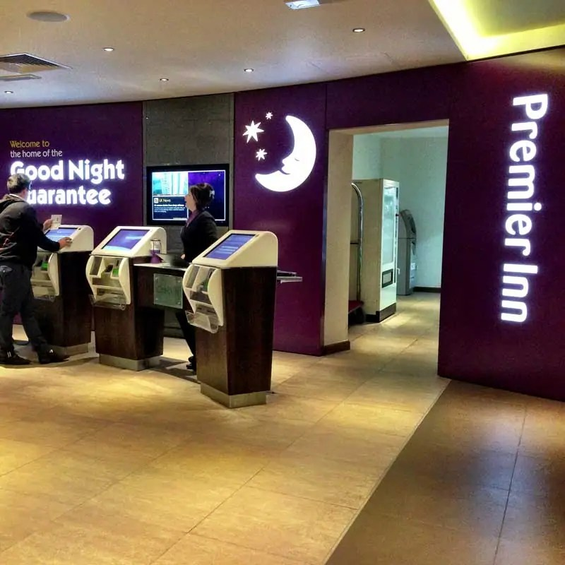 Premier Inn, Gatwick North