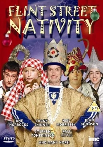 Flint Street Nativity