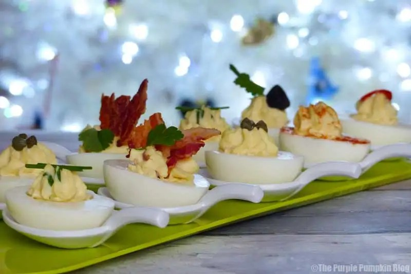 How To Make Devilled Eggs