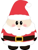 Santa Claus - The Purple Pumpkin Blog
