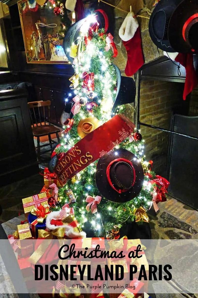 christmas at disneyland paris part 1. Black Bedroom Furniture Sets. Home Design Ideas