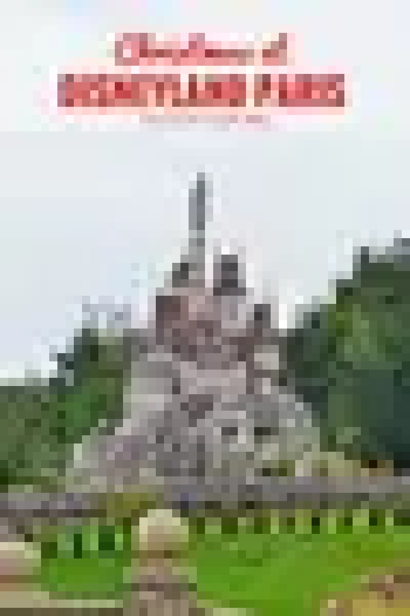 Christmas at Disneyland Paris - Trip Report. Part 5 is all about the different lands at Disneyland Park