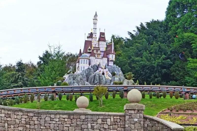 Fantasyland - Disneyland Park, Paris