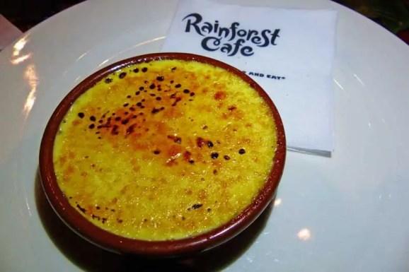 Rainforest Cafe - Disney Village - Disneyland Paris