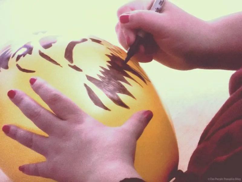 Chewbacca - Star Wars Balloons