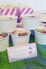 Peppa Pig Party Food Ideas