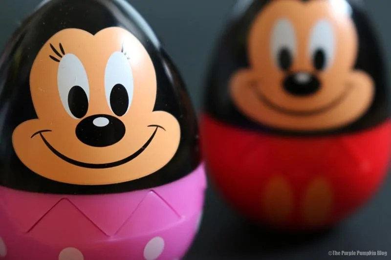 Disney Mickey & Minnie Easter Eggs