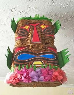 Hawaiian Party Decorations