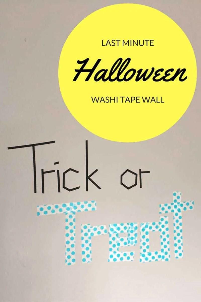 Enchanting Washi Tape Wall Decor Image Collection - Art & Wall Decor ...