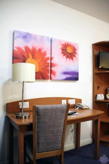 Premier Inn, Gatwick North - A Review