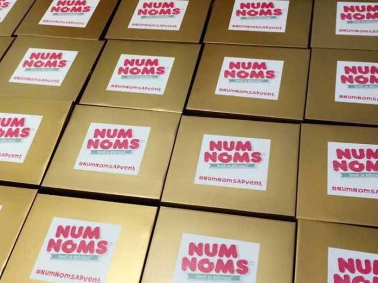 Num Noms Advent Box