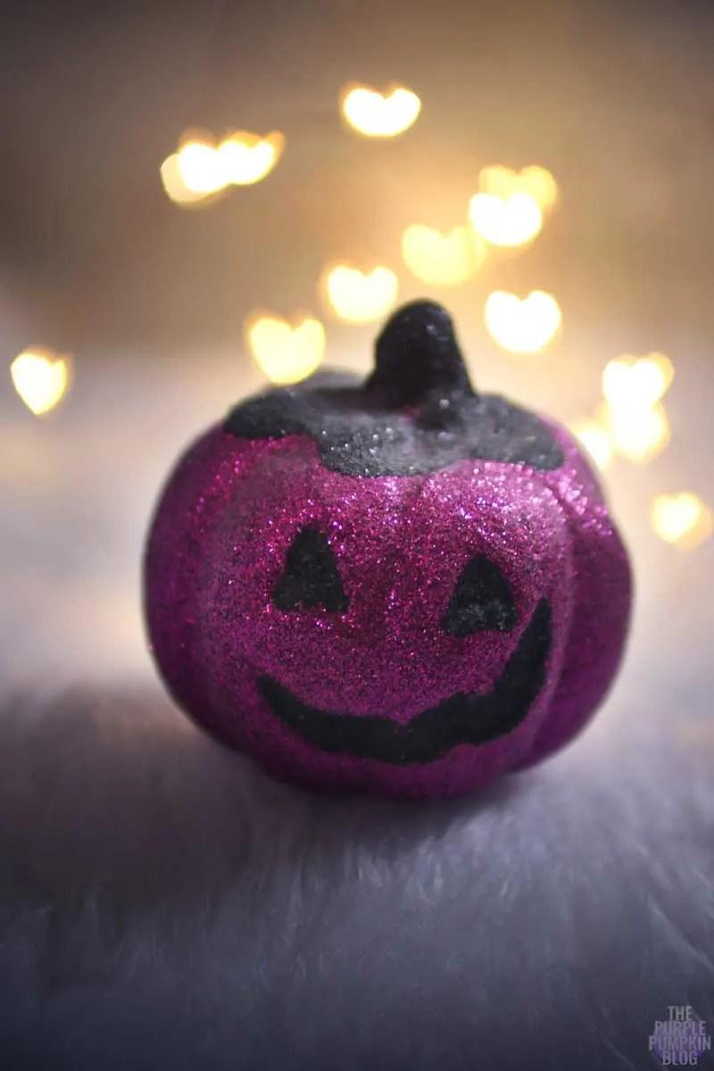 The Purple Pumpkin Blog