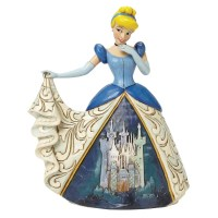 4045239 Midnight at the Ball (Cinderella) £32.00