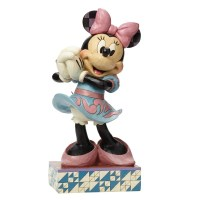 4045250 All Smiles (Minnie Mouse Statement Figurine) £170.00