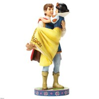 4049623 Happily Ever After (Snow White with Prince) £65.00