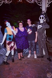 Day 15: The Pumpkin King » Pool Time / Lunch at Oasis Bar & Grill / Mickey's Not-So-Scary Halloween Party