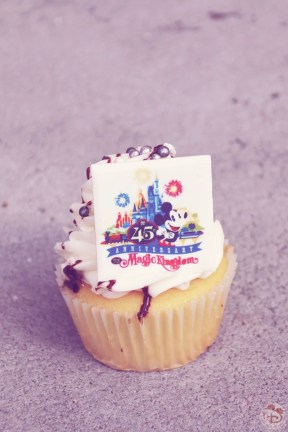 Day 28: I Was There » Walt Disney World's 45th Anniversary / Magic Kingdom / Lunch at Tony's Town Square / Check In – Saratoga Springs Resort & Spa