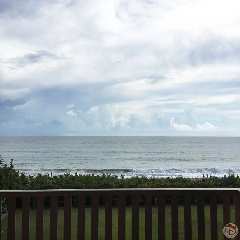 Atlantic Ocean View Vero Beach Resort