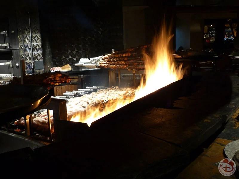 Ohana Oak Fire Pita