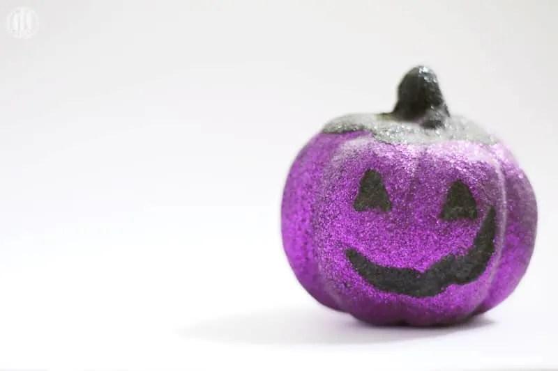 Project 365 - 2017 - Day 128 - Purple Pumpkin