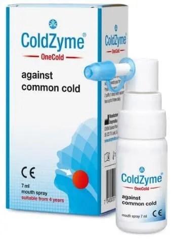 ColdZyme