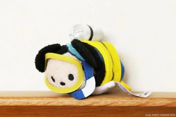 Tsum Tsum Vacation Pack - Mickey Mouse