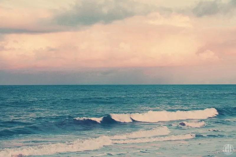 Project 365 - 2017 - Day 249 - Atlantic Ocean / Vero Beach