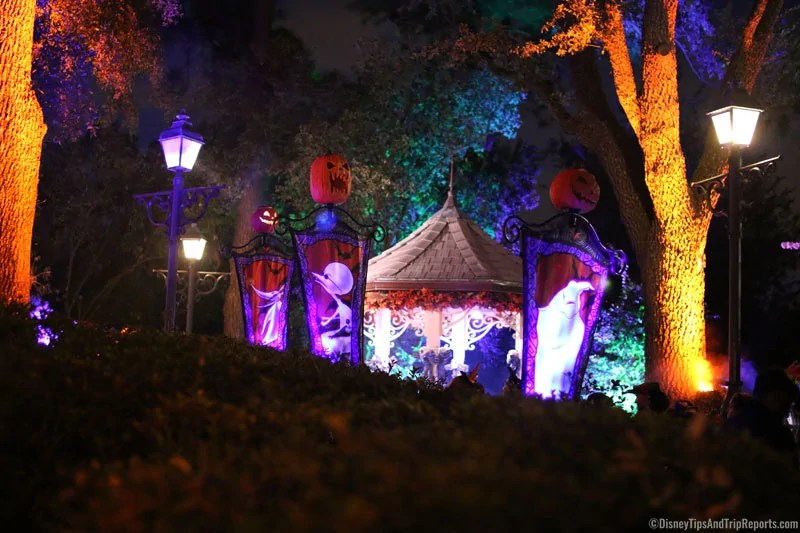 Jack & Sally at MNSSHP