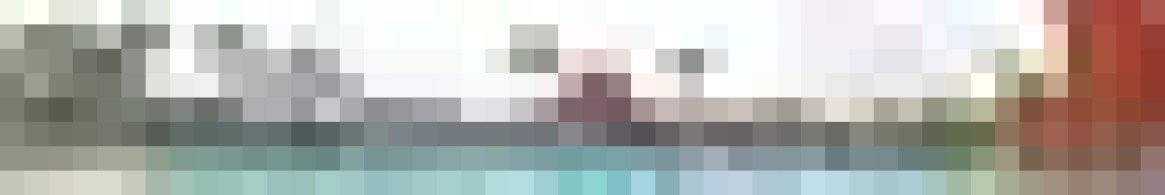 Oasis Pool - Disney's Polynesian Village Resort