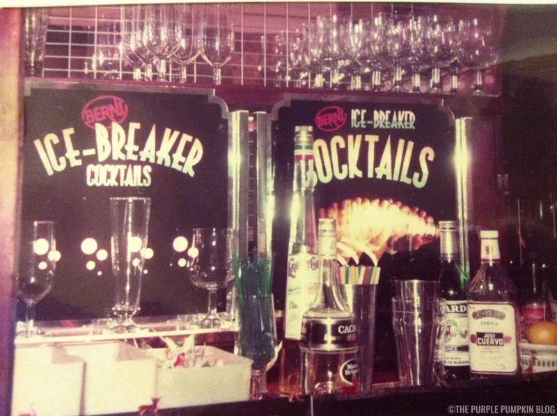 Berni Cocktails