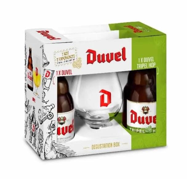 Duvel's Devilish Duet New Gift Pack