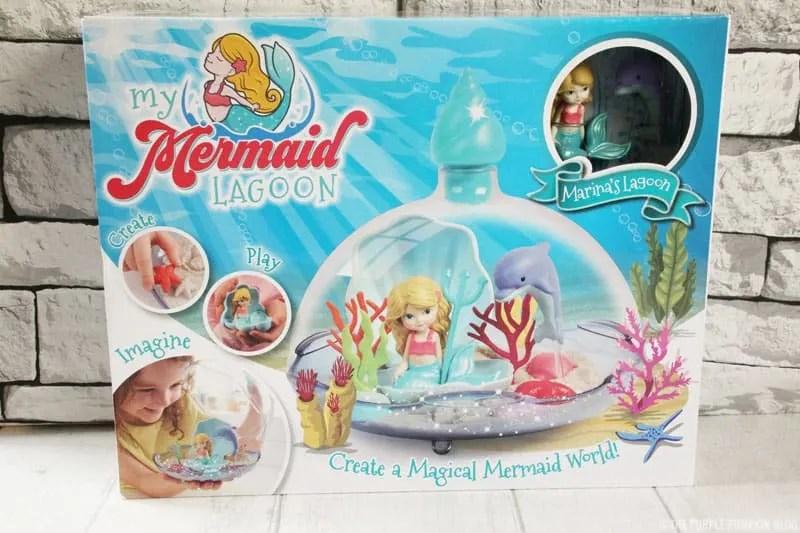 My Mermaid Lagoon