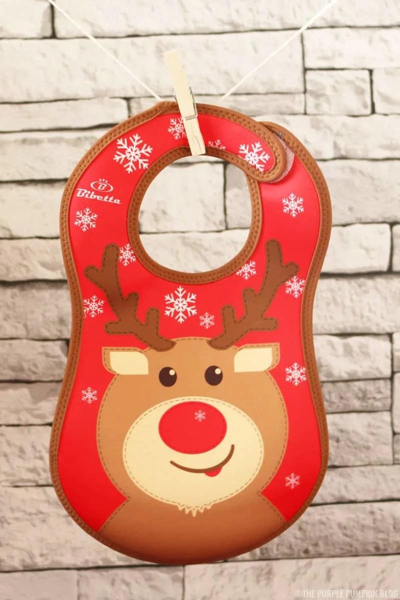 Christmas Rudolf the Reindeer UltraBib