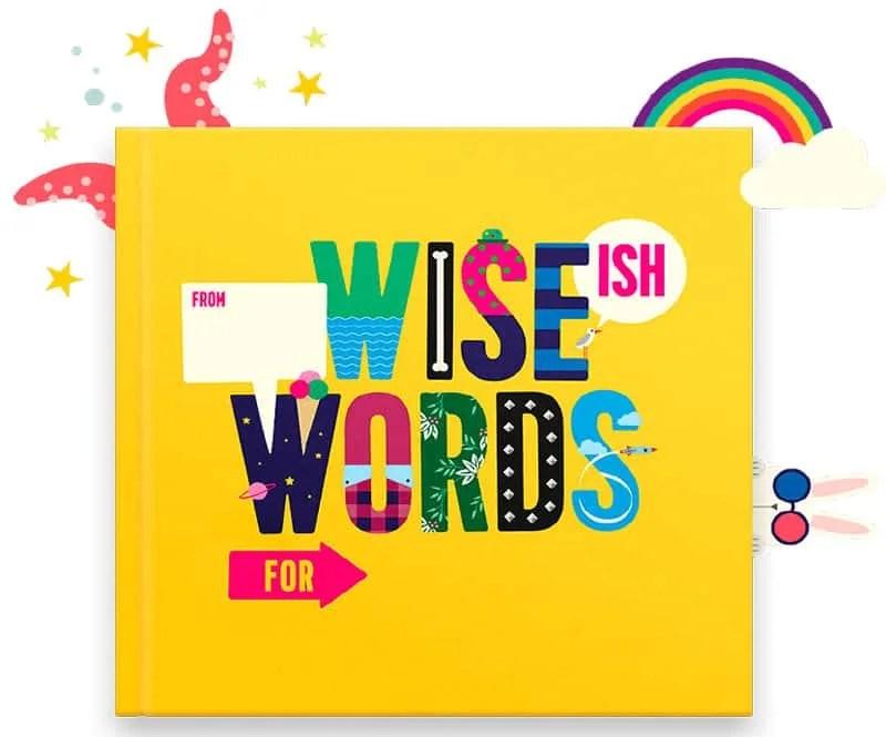 Wiseish Words