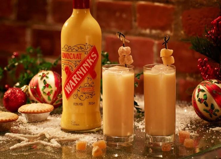 Garland Cocktail