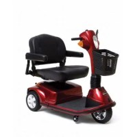 Maxima Mobility Scooter (up to 500lbs / 35.5 stone)