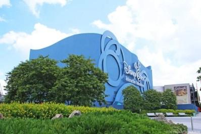 Disney Springs - Disney Quest