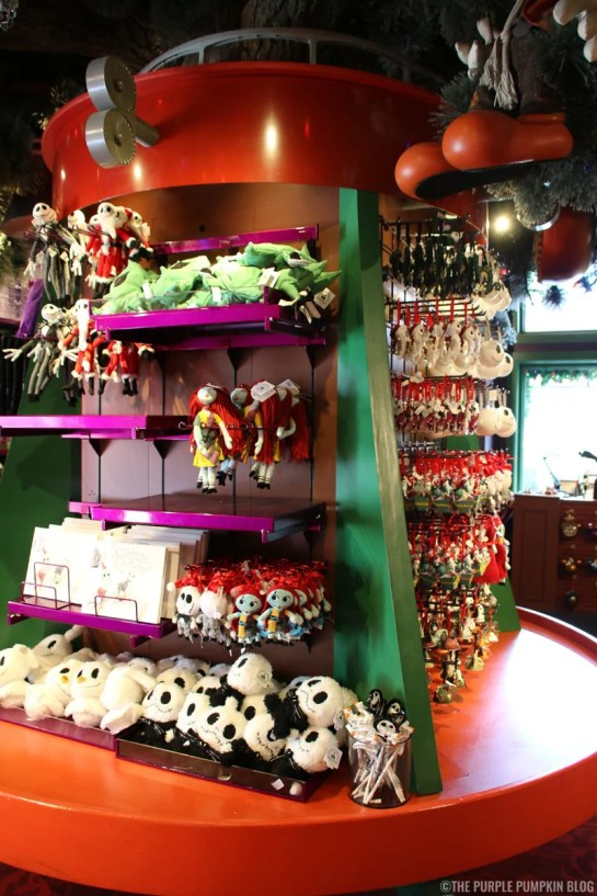 Disney Springs - Days of Christmas Store