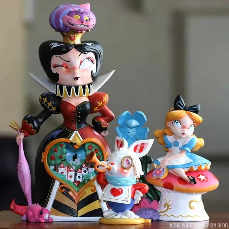 Alice in Wonderland Collection - Miss Mindy x Disney