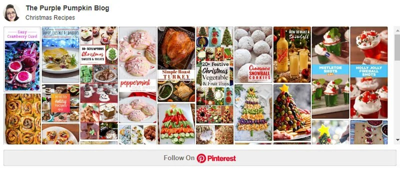 Christmas Recipes on Pinterest