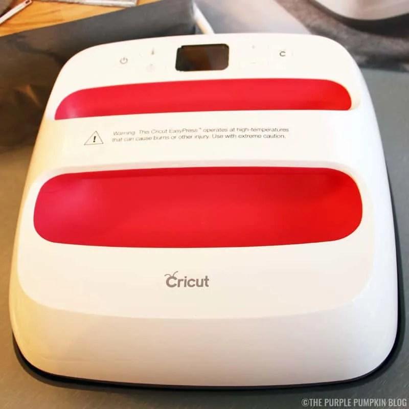 """Cricut EasyPress 2 - Size 9"""" x 9"""""""