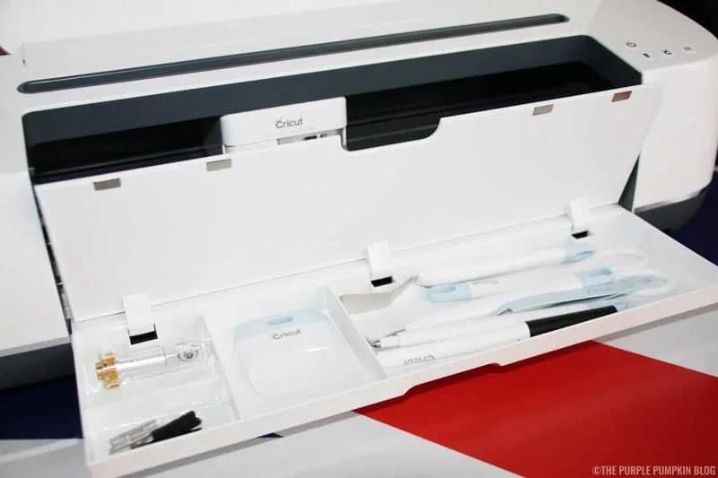 Cricut Storage Tray
