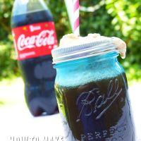 How To Make Coke Floats