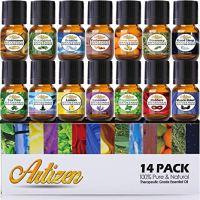Aromatherapy Essential Oil Set
